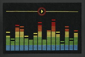 Rockbites-Doormat-034-Equalizer-034-Multicoloured-Nr-167-100809-Doormat