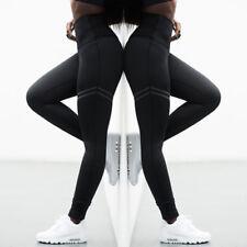 3c66ee582a item 5 Womens Sports YOGA Running Fitness Leggings Pants Jumpsuit Athletic  Skinny Pants -Womens Sports YOGA Running Fitness Leggings Pants Jumpsuit  Athletic ...