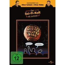 MYSTERY SCIENCE THEATER 3000-2 DISC ED - 2 DVD NEU MICHAEL J.NELSON,T. BEAULIEU