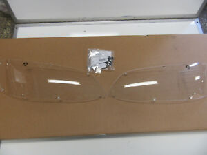 HOLDEN-COMMODORE-VE-2010-2012-SERIES-2-HEADLIGHT-PROTECTORS-CLEAR-GM-92228971