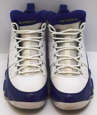 ec3c7d8432c8a9 item 8 Nike Air Jordan 9 IX Retro Kobe PE Yellow Purple 302370-121 Size 11  4-2 -Nike Air Jordan 9 IX Retro Kobe PE Yellow Purple 302370-121 Size 11 4-2