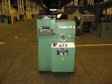 5 127mm 19 Roll Kohler Precision Straightener 112717