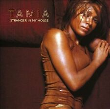 Stranger in My House 2001 by Tamia - Disc Only No Case
