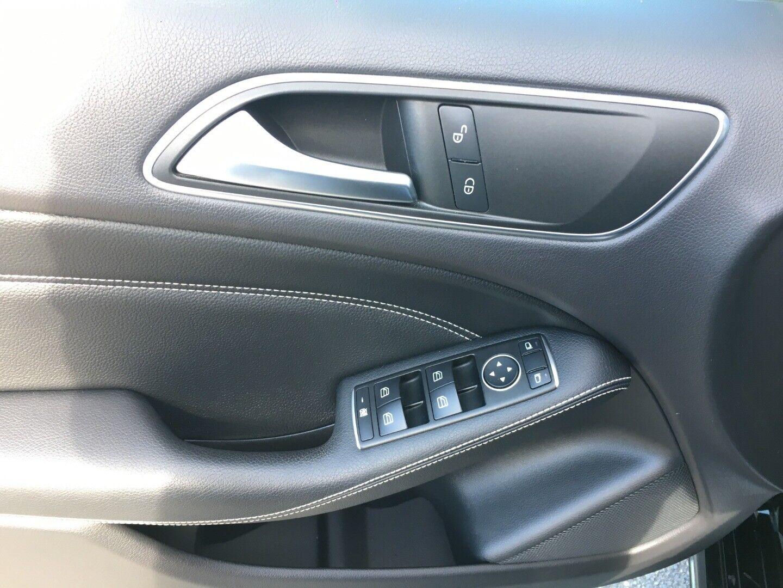 Mercedes B180 1,5 CDi - billede 9