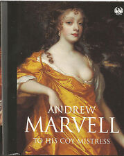 ANDREW ; TO HIS COY MISTRESS; PHOENIX MINI PAPERBACK
