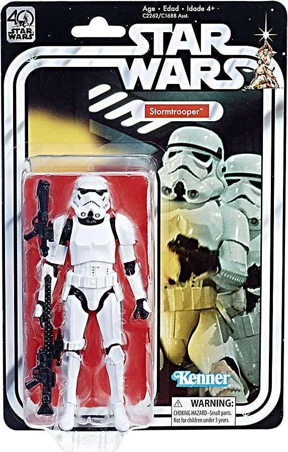 Star Wars Vintage Collection NEW  Stormtrooper  C2262 Kenner 6-Inch Figure