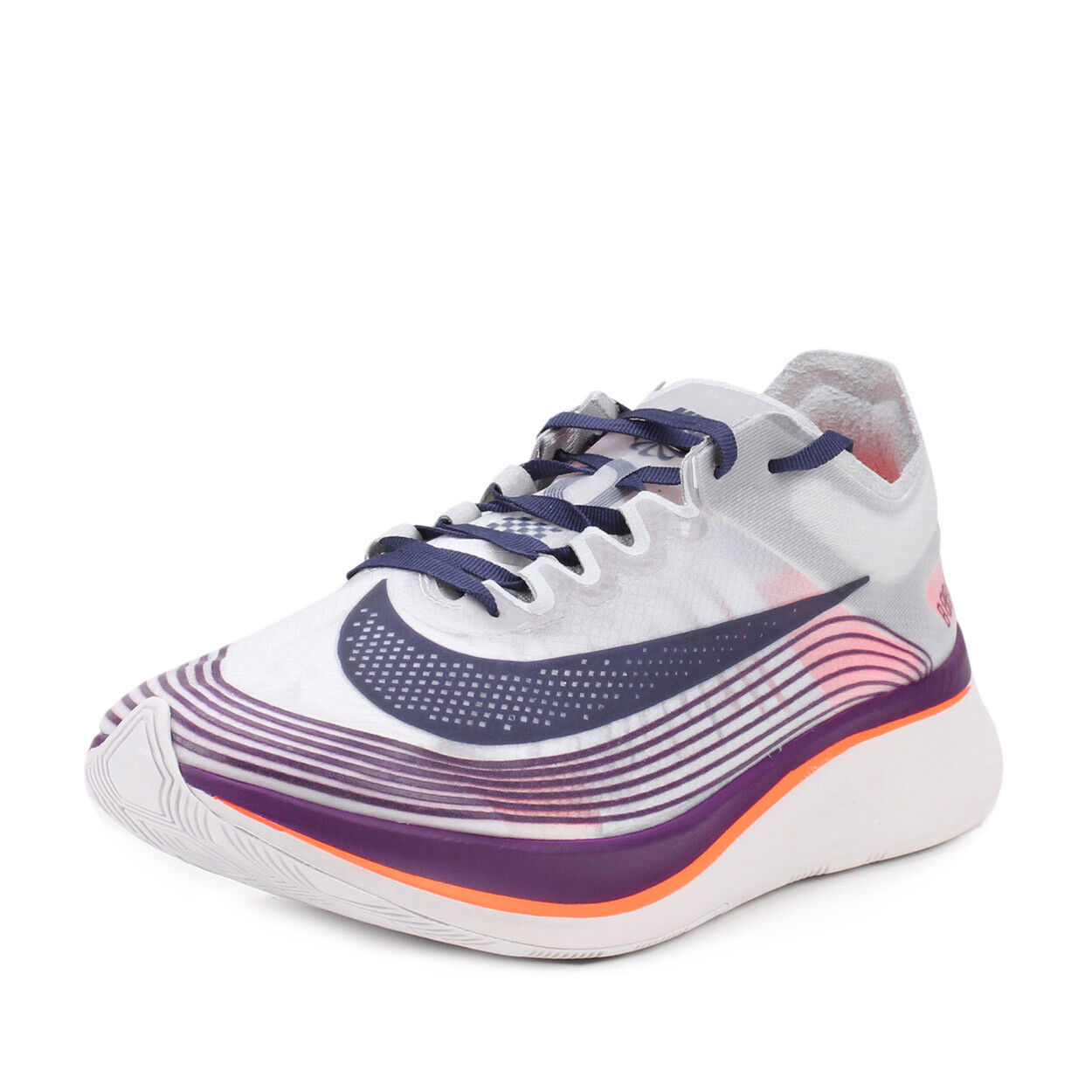 Nike Mens Lab Zoom Fly SP Neutral Indigo AA3172-500