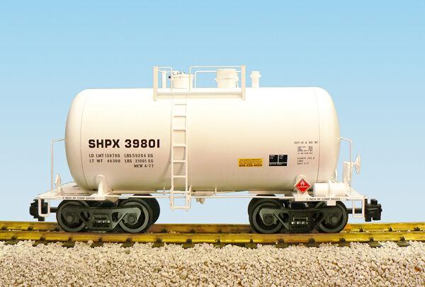 USA Trains G Escala Lata De Cerveza Tanque Coche R15205 s.h.p.x. - blancoo