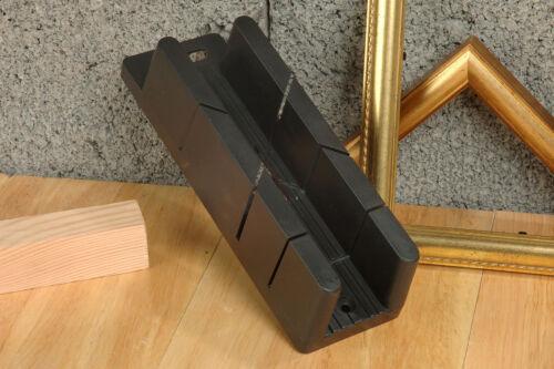 Linic Display Box of 20 Mini Plus Mitre Blocks 35mm x 38mm x 205mm MB4500