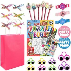 Image Is Loading Kids Pre Filled Return Gifts Birthday Loot Party