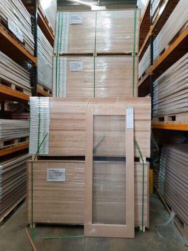 Oak Derwent Genoa Mexicano 1 Light Internal Doors Pattern 10