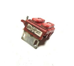 Renault Clio MK3 2005-2009 Battery Terminal Positive 8200279219 8200427594