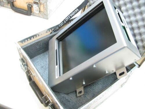 EICKHOFF Ansteuerungselektronik  Display Bedienelement C513770Z SL500