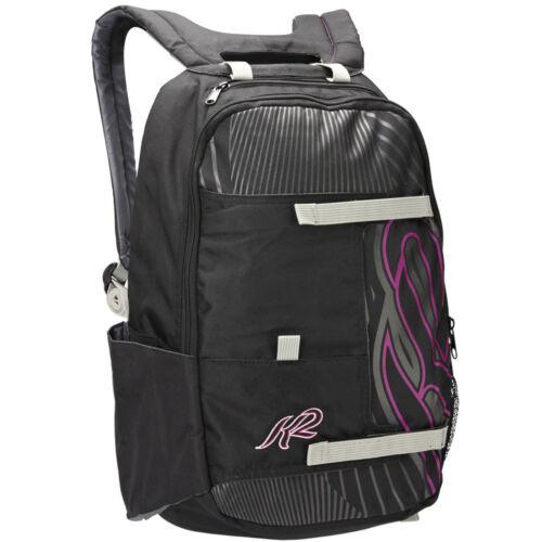 Pack Rucksack Tagesrucksack Rucksäcke FIT Inline NEU K2 AllianceF.I.T
