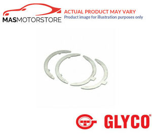 THRUST WASHERS SET GLYCO A201/2 STD I STD NEW OE REPLACEMENT