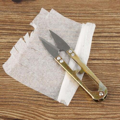 Mini Nähen Stickgarn Handheld Snips Scissors Fishing Craft Neu