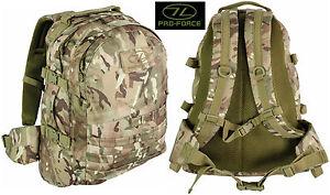 Highlander-40L-Army-Combat-Military-Day-Recon-Patrol-Back-Pack-Camo-Rucksack-Bag