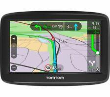 """TOMTOM VIA 52 5"""" Sat Nav - Full Europe Maps - Currys"""
