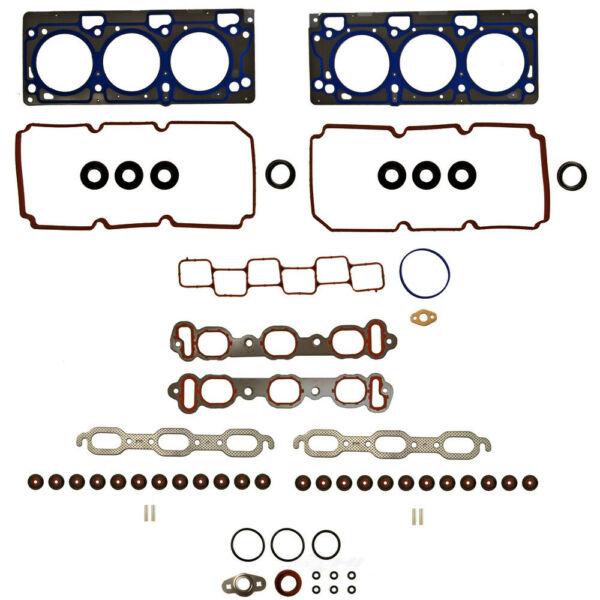 NEW FELPRO HS26368PT Engine Cylinder Head Gasket Set Chrysler Dodge VW 4.0 NEW