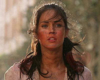 Megan Fox Celebrity  Movie Star 8X10 GLOSSY PHOTO PICTURE IMAGE mf23