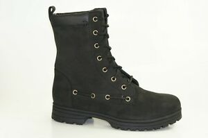 Sebago-Stiefeletten-Dorset-Lace-Boots-Stiefel-Winterschuhe-Damen-Schuhe-B512100