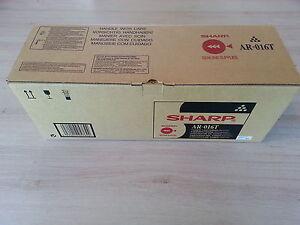 Cartouche-de-toner-SHARP-AR-016T-neuve