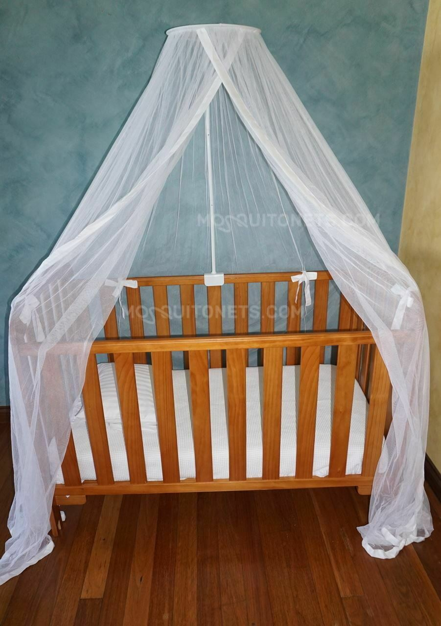 Crib Netting   Baby Net