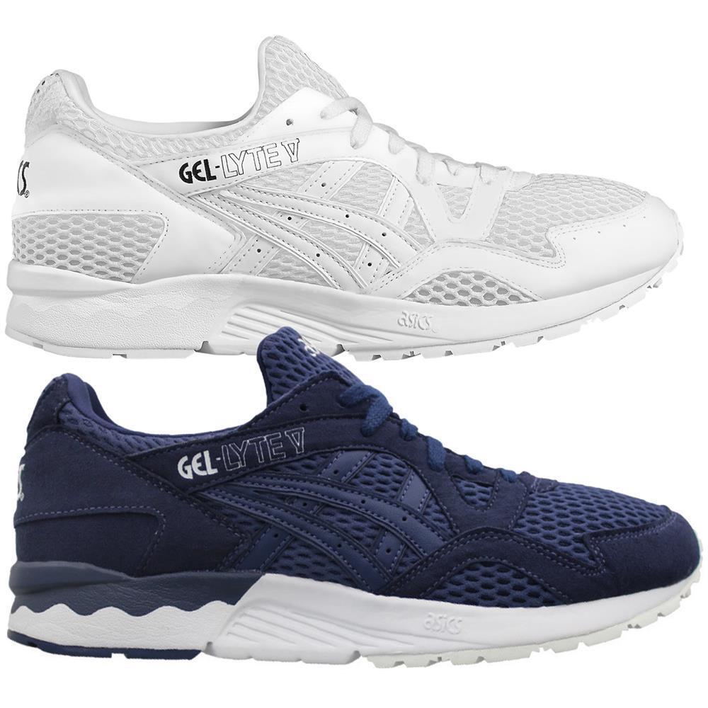 Asics Gel-Lyte V Sneaker Schuhe Sportschuhe Turnschuhe Freizeitschuhe