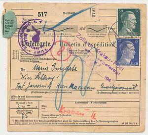 Paketkarte-Roitham-1944-Versand-nach-GG-398