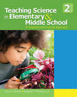 Teaching Science in Elementary and Middle School: A Cognitive and Cultural Approach by Cory A. Buxton, Eugene F. Provenzo (Paperback, 2010)