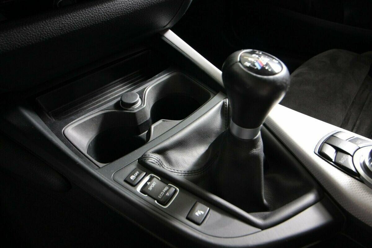 BMW 220d Cabriolet