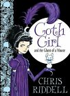 Goth Girl: and the Ghost of a Mouse by Chris Riddell (Hardback, 2013)