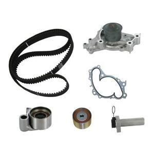 NEW Continental Timing Belt Kit w// Water Pump CK257LK1 fits Toyota 3.0 1994-2004