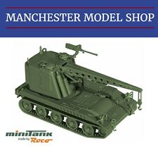 Roco Minitanks 05078 HO 1:87 M578 LARV Light Armoured Recovery Vehicle