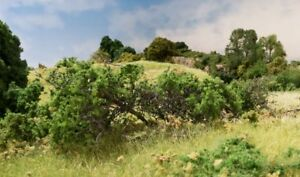 Details about Briar Patch Medium Green - Woodland scenics