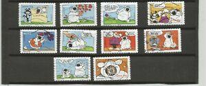 Serie-de-timbres-autoadhesifs-034-Le-chien-Cubitus-034-2006