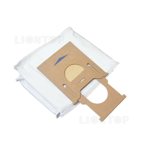 10X Replacement Dust Bag For ECOVACS DEEBOT OZMO T8 T8 AIVI Robot Vacuum Cleaner