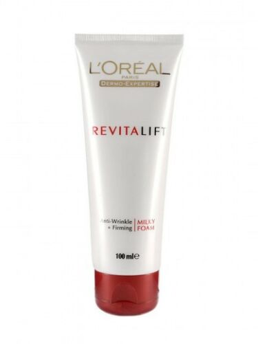 L-039-Oreal-Paris-Revitalift-Milky-Cleansing-Foam-100g