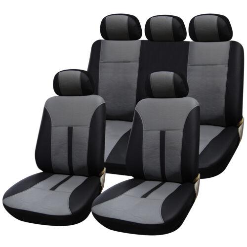 Auto Schonbezug Komplettset Sitzbezüge für BMW3er SCSC008211