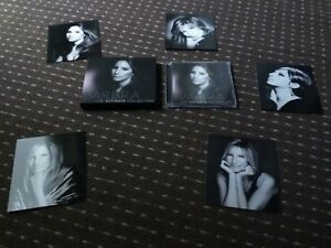 BARBRA-STREISAND-The-Ultimate-Collection-x-cd-amp-photos-2010