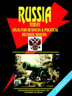 Russia Today Atlas for Business and Political Decision Makers by International Business Publications, USA (Paperback / softback, 2005)