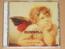 DUMBELL -Don't Mess With Cupid- CD