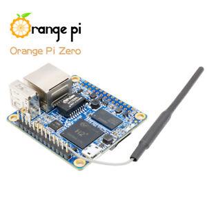 Details about Orange Pi Zero H2+ Quad Core Open-source 512MB development  board Rep Raspberry