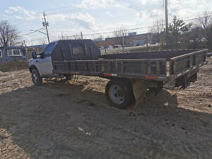 2001 Ford F 450