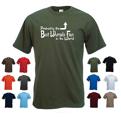 """BSB  /""""probably the best/""""  t-shirt"""