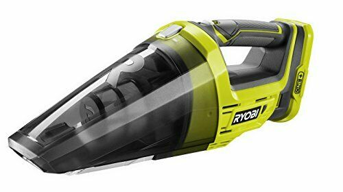 NEW R18HV 0 One Plus Cordless Hand Vac 18 V Hyper Green Style Name R18HV UK FAS