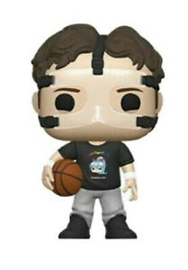 Funko Pop! PREORDER Dwight Schrute The Office B-Ball Chalice Collectibles
