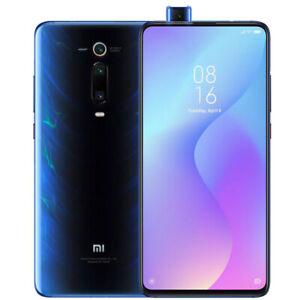Xiaomi Mi 9T 128GB Glacier Blue 4G Handy 6GB RAM 6.39Zoll Smartphone Android9.0