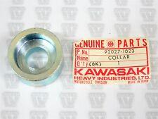 New NOS Genuine Kawasaki Rear Axle Collar 22M KZ 650 Custom