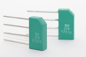 5 x B250-C1500R 250V 1.5A  Gleichrichter